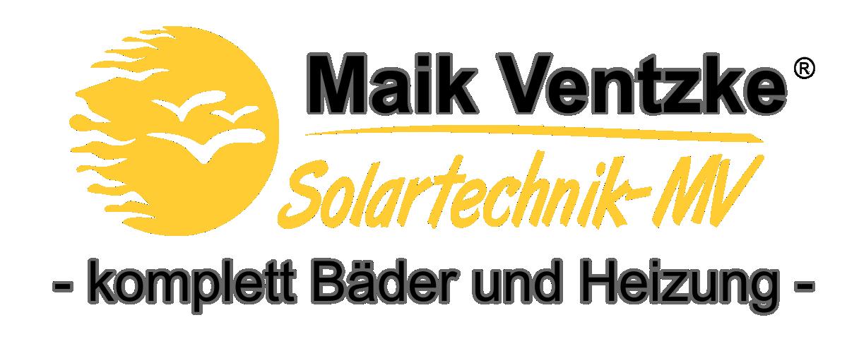 Solartechnik MV Maik Ventzke